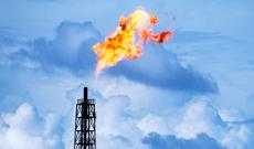 Geschlossene Gasfonds